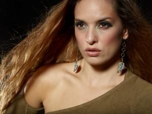 Kimberly Edwards of Kapow Models