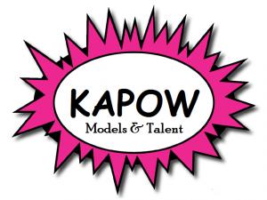 kapow models & talent